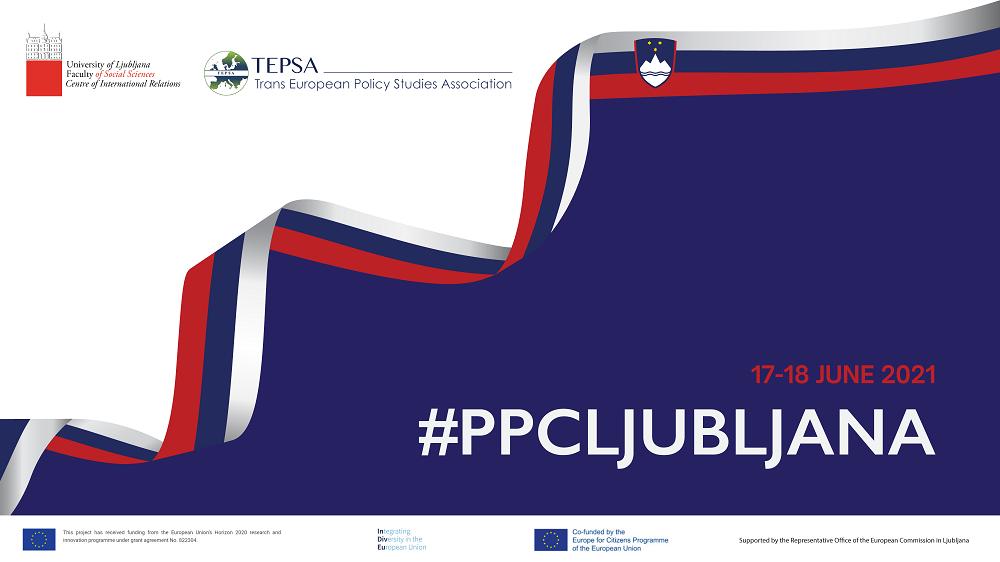 Spletna konferenca pred nastopom slovenskega predsedovanja Svetu EU tudi z udeležbo visokih predstavnikov Evropske komisije